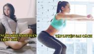"""6 thói quen cực tai hại khiến bắp chân ngày càng phình to như """"cột đình"""""""