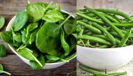 Bạn có biết những loại rau củ này còn chứa canxi, giúp tăng chiều cao chẳng kém gì tôm, ghẹ