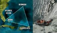 Bí ẩn kéo dài hàng trăm năm qua - Tam giác quỷ Bermuda cuối cùng đã có lời giải
