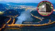 Bí mật lá thư gửi thế hệ năm 2100 trong khối bê tông 10 tấn ở thủy điện Hòa Bình