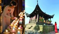 """Những ngôi chùa lâu đời nhất Việt Nam, được truyền tụng """"cầu gì được đó"""""""