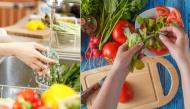 Bí kíp chọn mua, sơ chế và bảo quản giúp lưu giữ dinh dưỡng trong thực phẩm chị em không thể bỏ qua