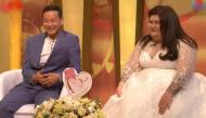 """Anh chàng vỗ béo vợ 120kg để chứng tỏ chung thủy, dân mạng chỉ trích """"muốn vợ mau chết thì có"""""""