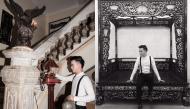 Chiêm ngưỡng bên trong ngôi nhà 400 tỷ to đẹp nhất Nam Kỳ lục tỉnh của công tử Bạc Liêu