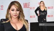 CL (2NE1) gây tranh cãi khi ăn diện hở hang khoe ngực khủng tại sự kiện