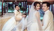 """Nghe tin Nhã Phương kết hôn cùng Trường Giang, CĐM tự hỏi: """"Chú sẽ nắm giữ hạnh phúc mà đúng không?"""""""