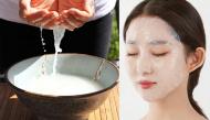 """Công thức """"thần thánh"""": Nước vo gạo + mật ong + vitamin = da sáng mịn bật tông sau 1 tuần"""