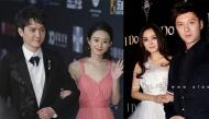 Tìm ra 5 mỹ nữ nổi tiếng của Cbiz từng hẹn hò với Phùng Thiệu Phong: Cô nào cũng tai tiếng đầy mình