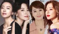 Cuộc sống của 7 nữ diễn viên Hàn tài sắc nhất thập niên 90 giờ ra sao?