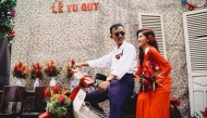 Bộ ảnh cưới chất nhất quả đất ở An Giang, nhiều cặp đôi xuýt xoa vì ý tưởng quá tuyệt