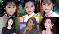 """Dàn diễn viên nữ """"Hoàn Châu Cách Cách"""" sau 20 năm: Người thành """"nữ hoàng"""", người bị quay lưng"""