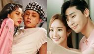 """Đáng thương như sao Hàn, công khai hay phủ nhận hẹn hò đều bị """"ném đá"""""""