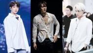 """Sau tất cả, đây mới là thứ giúp các nam Idol """"cân"""" được mọi style, cứ mặc vào là """"bao đẹp"""""""