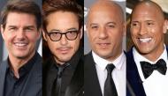 """Ấn tượng trước gia tài diễn xuất của 9 """"ông hoàng"""" phim hành động của màn ảnh Hollywood"""