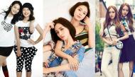 Điểm danh 8 cặp chị em quyền lực, tài sắc vẹn toàn của làng giải trí Hoa - Hàn