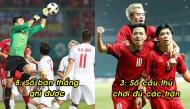 Trước trận bán kết, cùng điểm qua những con số ấn tượng của Olympic Việt Nam tại ASIAD 2018 nhé