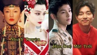 """Những diễn viên Hoa - Hàn từ vị trí """"lấp vai"""" trở thành người hùng của loạt phim đình đám"""