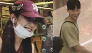 Phủ nhận hẹn hò nhưng Park Min Young - Park Seo Joon vẫn bất chấp đi du lịch khiến netizen phẫn nộ