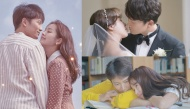 """Thay """"Thư ký Kim"""", với cặp đôi thực lực Ji Sung - Han Ji Min liệu """"Familiar Wife"""" có làm nên chuyện"""