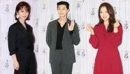 Dương Tử và Park Shin Hye đọ sắc bên Park Seo Joon, ngọc nữ màn ảnh Hoa - Hàn ai hơn ai?