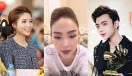 """Hình ảnh """"phản chủ"""" của Minh Hằng và loạt sao Việt khi một mực phủ nhận thẩm mỹ"""