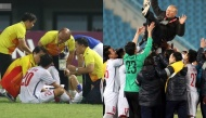 Xem HLV Park Hang Seo đối xử với U23 Việt Nam thế này, fan cuồng có còn nỡ chỉ trích ông?