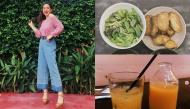 Kaity Nguyễn giảm được 8-9 kg chỉ sau một năm, thân hình thon gọn quyến rũ bất ngờ