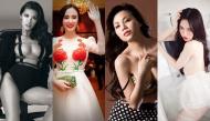 """Khi sao Việt tự nhận mình đẹp: """"Nếu tôi xấu thì cả làng người mẫu này ai sẽ đẹp"""""""