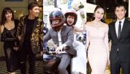Lấy nhau bao lâu nhưng các cặp sao Việt này vẫn dành tình cảm cho nhau như thuở mới yêu