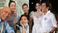 Ảnh hot sao Việt: NS Lê Bình xúc động khi gặp Mai Phương, Trường Giang - Nhã Phương bí mật đính hôn