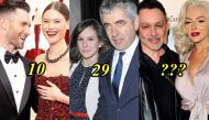 Lệch đến hơn chục tuổi nhưng những cặp đôi Hollywood vẫn đẹp đôi, hòa hợp khiến ai nhìn cũng ganh tỵ