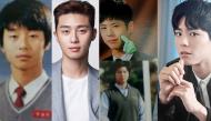 """Loạt ảnh trước và sau khi """"dậy thì thành công"""" của 14 mỹ nam Hàn khiến fan nữ """"rụng tim"""""""