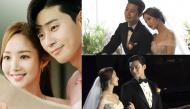 """""""Thư ký Kim"""" tung clip hậu trường đám cưới, Park-Park vui vẻ ngọt ngào từng phút giây"""