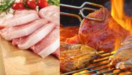 Muốn thịt nướng thơm ngon thấm vị hãy dùng ngay cách này bảo đảm ai ăn cũng phải khen