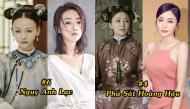 """Netizen Trung xếp hạng nhan sắc mỹ nhân trong """"Diên Hi Công Lược"""": Hạng 1 không thể ngờ tới"""