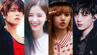 Ngắm dàn idol ngoại quốc thế hệ mới lung linh hết phần idol Kpop bản xứ