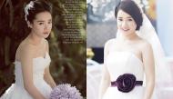 Ngắm Nhã Phương xinh như công chúa trong những bộ váy cưới trước khi theo Trường Giang về dinh