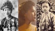 Vẻ đẹp đài các đắm say lòng người của những hoàng hậu, công chúa nổi tiếng Việt Nam