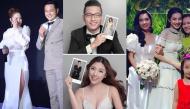 Điểm lại những đám cưới đẹp như mơ của hội em trai, em gái nhà sao Việt