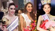 Những danh hiệu Hoa hậu, Á hậu không nói thì chả ai biết của sao Việt