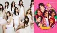 """Những girlgroup đình đám của Kpop đã """"dậy thì thành công"""" như thế nào?"""
