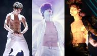 """Đọ body """"6 múi"""": Những idol thế hệ mớiKpop liệu có """"cân"""" được dàn nam thần lực lưỡng thế hệ trước"""
