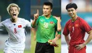 Những kiểu tóc của dàn người hùng Olympic Việt Nam: Ai chất nhất?