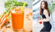 Dáng vóc chẳng mấy chốc thon thả nhờ những thực phẩm ngăn cơ thể trữ nước và thải độc cực tốt này