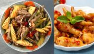 5 món ăn khó cưỡng được chế biến từ chân gà nhìn thôi đã thèm