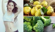 """Những thực phẩm """"ăn một bữa no một ngày"""", rất thích hợp cho những cô nàng đang muốn giữ eo thon!"""