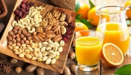 Những thực phẩm tự nhiên giúp tăng sức đề kháng cho mẹ trong suốt thai kì