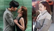 """Trước tin """"phim giả tình thật"""" với Park Seo Joon, """"Thư Kí Kim"""" bất ngờ tiết lộ chuyện hẹn hò bí mật"""