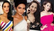Tóc dài dịu dàng hay tóc ngắn cá tính, đâu mới là phong cách hợp với mỹ nhân Việt?