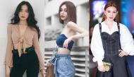 Phụ nữ sau chia tay nhất định phải mặc đẹp, cứ nhìn các sao Việt này là rõ!